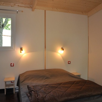 /Chalet Lac - Chambre 1?v1